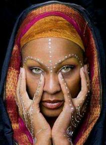 Mãe Nina de Obá