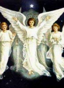 Mensagem dos Anjos